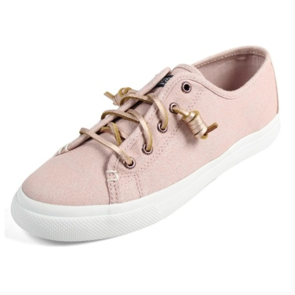 Sperry Shoes | Sperry Rose Gold